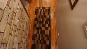 Decorative Carpet Runner