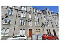 Clean and Tidy One Bedroom Flat for Sale, Urquhart Road, Aberdeen, Fully furnished ready to move in