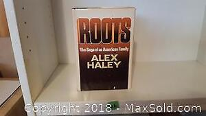 Roots 1st Edition A