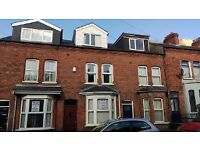 LAST 6 BED AVAILABLE - DUNLUCE AVENUE, SOUTH BELFAST - JULY 2016