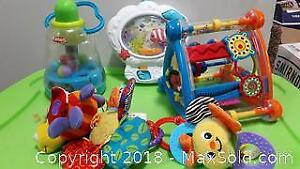 Baby Toys A