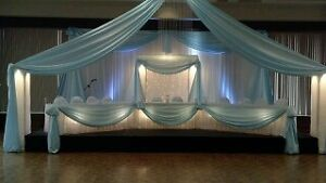 Olivia Wedding Decorations & more, Chair covers starting at $1 Windsor Region Ontario image 9