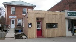 Be Creative!  Main downtown location! Marmora Belleville Belleville Area image 1