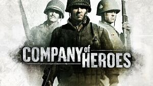 THQ Company Of Heros