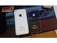 iPhone 5c & 4S both unlocked