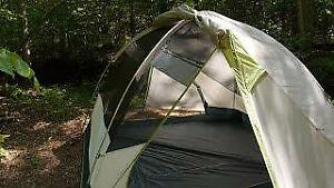Tent for 4: Kelty Trail Ridge 4 with Footprint