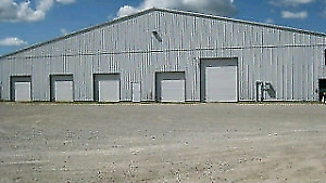 COMMERCIAL INDUSTRIAL OR WAREHOUSING SPACE FOR LEASE