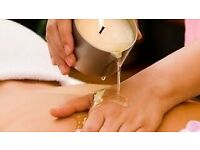Top Class Massage Service in Bloomsbury