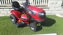 Craftsman Ride On Mower Wellington Point Redland Area Preview