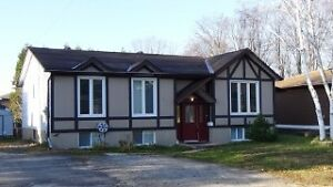 REDUCED! Great 4 bdrm Bungalow with Quick Closing available!