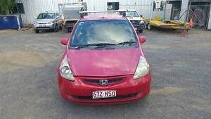 2002 Honda Jazz Vti Hatch wrecking for parts .. .. , Broadmeadows Hume Area Preview