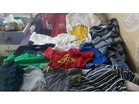 boys and girls teenage clothes for sale