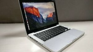 ✅ALLO!! macbook pro 2012!! core I5!! 4G RAM!!