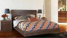 Queen 4 piece bed suite inc mattress -excellent cond. rarely used Manly Brisbane South East Preview