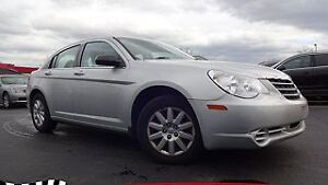 2011 Chrysler Sebring Sedan