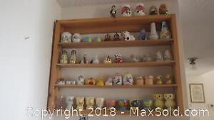 Egg Cups And Shelf C