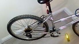 bike on sell