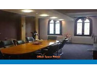 ** Albion Wharf - Central Manchester (M1) Serviced Office Space to Let