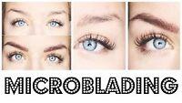 Eyebrow hair loss? Over plucked? Bad brow shape? We can help!