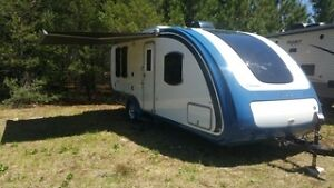 2012 Evergreen Element 24sk