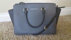 Never used - Michael Kors Selma Saffiano Size Large purse