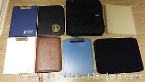 School and Office Accessories Lot