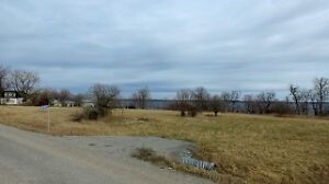 South Shore Howe Island lots for sale