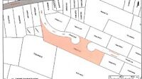 New price.  Very large building lot