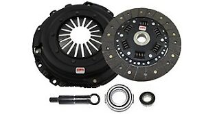 Comp Clutch 1994-2001 Acura Integra Stage 2 Clutch kit, NEW