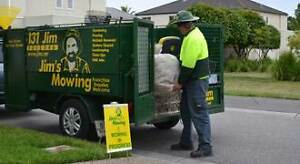 """Jim's Mowing """"Live on the Coast and work on the Coast"""" Maroochydore Maroochydore Area Preview"""