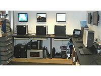 24/7 Computer Laptop PC Mac Apple Repair Service Software Hardware Anti virus Windows