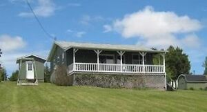 River View Cottage Minutes from Cavendish! Kayaks Included!