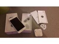 ** BARGAIN ** Brand New Apple Iphone 6s - Silver - 64GB - Unlocked **NEW**