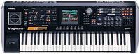 Roland GT clavier keyboard