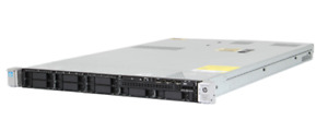 HP Proliant DL360P G8 Server Xeon E5-2650 1.8GHZ 32GB RAM