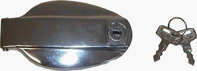AFTERMARKET PETROL CAP <em>YAMAHA</em> XS500 <em>XS 500</em> 76 78 NEW