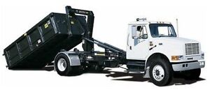 Cal-waste has dumpster rentals for $290.00