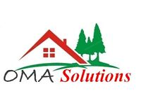 OMA Solutions - Painting and Decorating / Handyman and General Building