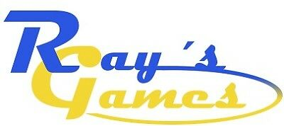Ray´s Games