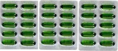 Best Choice Vitamin E (Pack of 30 Capsules) Face Hair Pimple Glowing Skin &