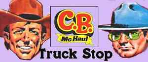 Looking For C.B. Mc Haul Toys To Buy!!!