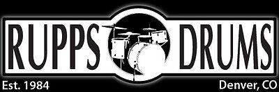 Rupps Drums Denver