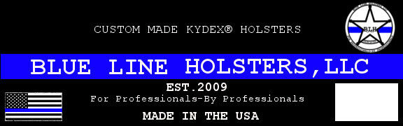 Blue Line Holsters,LLC