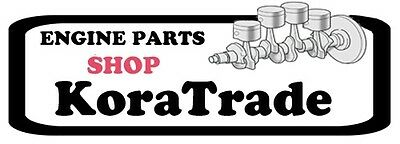 KoraTrade Engine Parts Shop