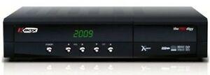 Kbox Prodigy- (FTA / IKS Satellite Reciever) with khub ver. 4