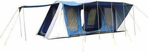 DMH SIMPSON 8 TENT Biggera Waters Gold Coast City Preview