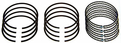 Engine Piston Ring Set SEALED POWER E-639KC fits 92-95 Honda Civic 1.5L-L4