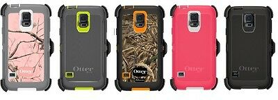 Otterbox Defender Series Case for Samsung Galaxy S5 - 5 Colors