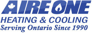 Big deals - Aire One Heating and Cooling