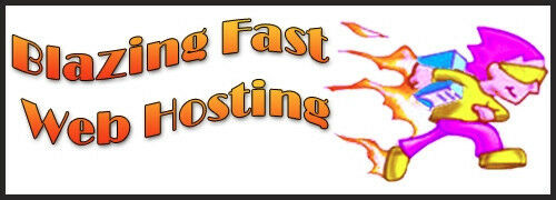 A feature loaded web hosting plan - only 99 Cents per month! 2nd Month Free!